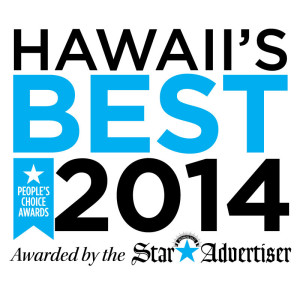 Best Dentist Honolulu Hawaii 2014