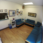 Aiea Family Dental Waiting Room
